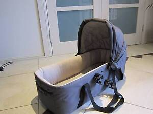 Mountain Buggy Carrycot (swift) in excellent condition Castle Hill The Hills District Preview