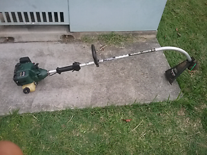Black  and  Decker  (whipper Snipper) Caboolture Caboolture Area Preview