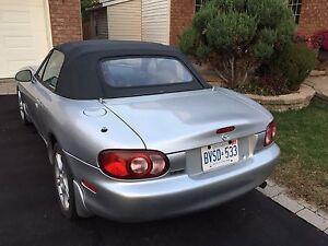 Mazda Miata 2004 very good condition