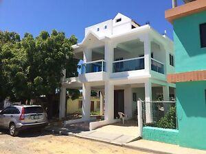 Maison à vendre avec possibilité de 3 appartement