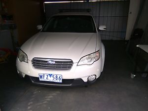2006 Subaru Outback Auto Rowville Knox Area Preview