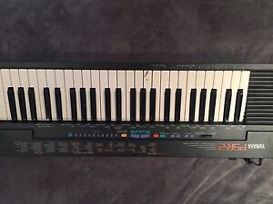 Yamaha keyboard electric piano.  $20