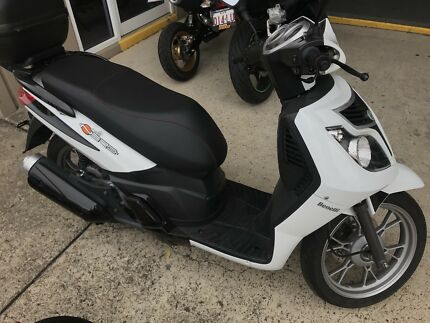 Scooter Benelli 150cc