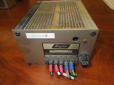 Acopian Regulated Power Supply B5g400