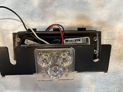 Whelen Lr11 Liberty Led Alley Light W 6 Month Warranty Removable Bracket