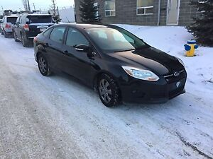 2013 Ford Focus MINT