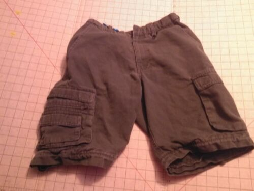 Boy Scout Switchback Pants, no bottoms, Youth 14 waist 29-30