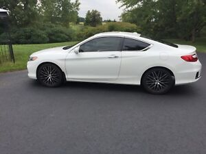 2013 Honda Accord Coupe Low KM