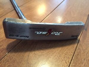 Taylormade Rossa Indy golf putter