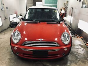 2006 Mini Cooper FULLY LOADED