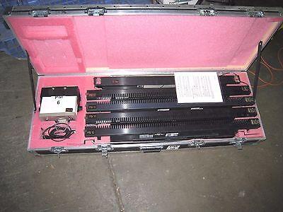 Saic Ppm-2000a Emergency Gamma Radiation Portal Monitor Detection Sys Aptec-nrc