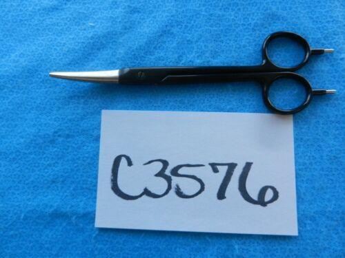 Ethicon Surgical Powerstar 7in Bipolar Scissors BP720