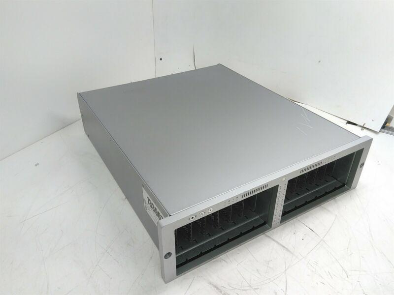 Apple XServe RAID A1009 Network Enclosure Storage Diskless No HD NO Caddies