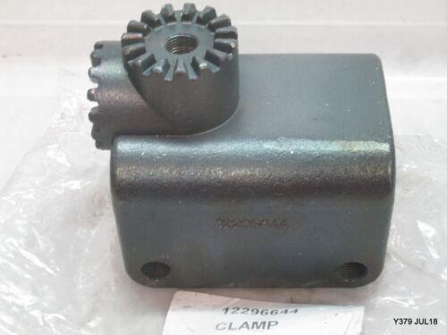 12296644 Steel Vehicle Clamp Bracket NSN 2590-01-168-7941