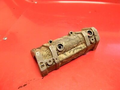 Makita Concrete Saw Dpc7311 Handle Bar Support Foot  ------------- Box 2372e