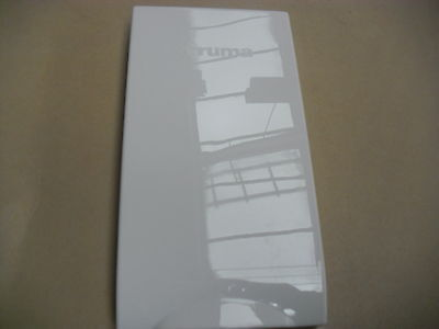TRUMA ULTRASTORE COWL COVER WHITE FROM 07/2006 70122-01