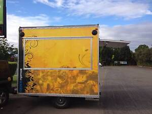 Mobile Cafe/Food Cart Fully Equipped $38,000 ONO Parramatta Parramatta Area Preview