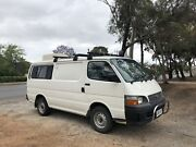 Toyota hiace campervan 2004 Salisbury Plain Salisbury Area Preview