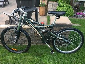 Supercycle Hooligan Mtn Bike