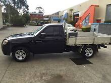 2008 Mazda BT50 Ute - One owner, Excellend condition Hawthorn Boroondara Area Preview