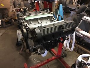 96-04 MUSTANG 4.6 BUILT MOTOR,3650 trans and other parts