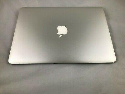 "Apple MacBook Air 13"" Laptop 6,2 (Mid 2013) i7 1.7GHZ 8GB 256GB SSD"