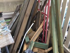 Used timber various lengths and sizes Kedron Brisbane North East Preview