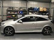 Holden Astra AH Coupe - Manual - Cheap Car - Spare Parts Albion Brimbank Area Preview