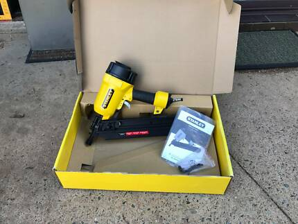 Stanley At6620 34° Framing Nailer