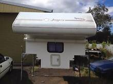 Jayco sportster slide on camper 1993 light weight Blackalls Park Lake Macquarie Area Preview