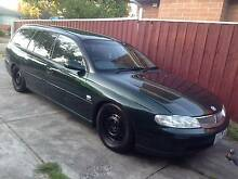VX Berlina Wagon LS1 5.8 V8 with low kms ! Seaford Frankston Area Preview