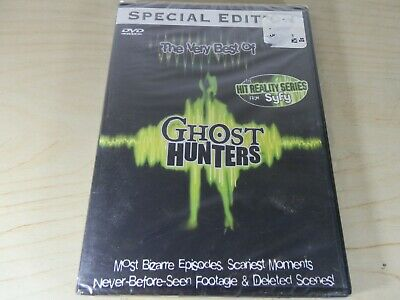 Very Best Of Ghost Hunters-Vol.1 Most Bizarre Episodes & Scariest Moments