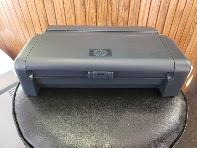 Used HP Duplex Assembly Rear Cover Unit C9058-002 Officejet J6480, J6450 from AZ