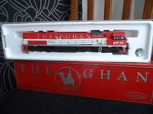 THE GHAN NR109 - HO SCALE CLASS LOCOMOTIVE MODEL (Austrains) $225 Kidman Park Charles Sturt Area Preview