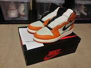 Nike Air Jordan 1 Retro Reverse Shattered Backboard+ Receipt NMD Melbourne CBD Melbourne City Preview