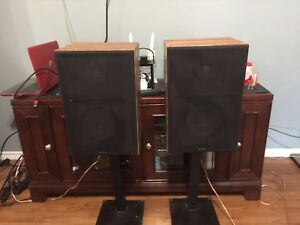INFINITY RS 9B Speakers