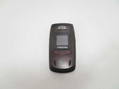 Rare Samsung Flip Phone Model No. SCH-U520, Works Great, No Charger