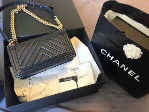 a3af61041f58 Chanel Le Boy | Kijiji in Ontario. - Buy, Sell & Save with Canada's ...