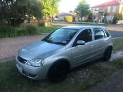 Holden Barina CD 2004  Narre Warren South Casey Area Preview