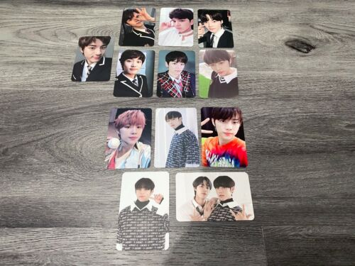 THE BOYZ BROADCAST PHOTOCARDS
