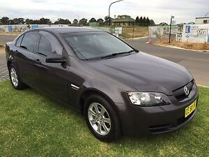 2007 VE OMEGA 4DR AUTO 4SPD COMMODORE 152000kms Riverstone Blacktown Area Preview