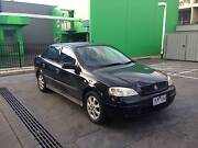 HOLDEN ASTRA 2005 * 10 MONTH REGO * RWC * 137.000KM * AUTOMATIC * Melbourne CBD Melbourne City Preview