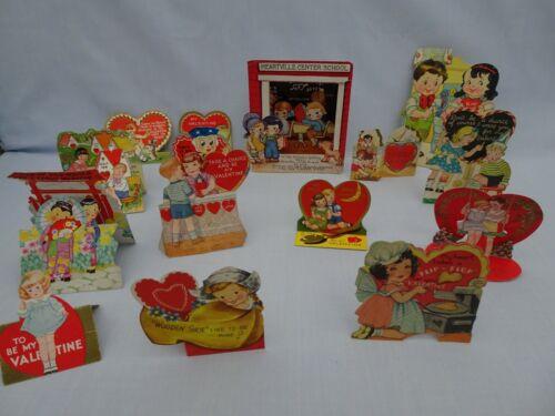 15 Antique Vintage Valentine