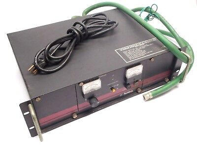 ITW Ransburg 9040 Cascade Low Voltage Module 76580-11001 Control Unit Low Voltage Control Unit