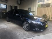 Ford fg xr6T 2008 Forster Great Lakes Area Preview