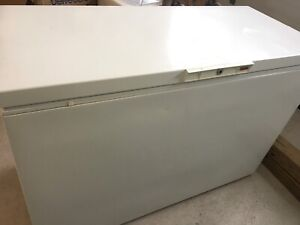 Large chest freezer VG condition