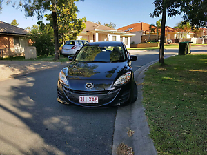 mazda 3 neo hactback Forest Lake Brisbane South West Preview