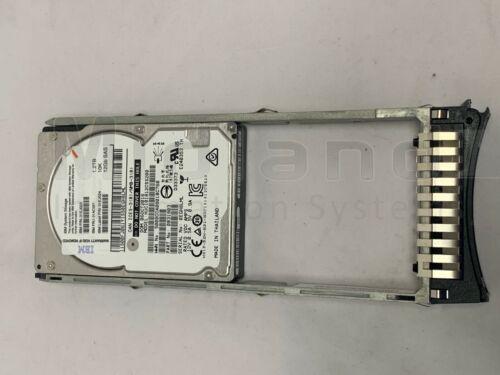 """IBM 01AC597 1.2TB 10K 2.5"""" HDD V5000"""