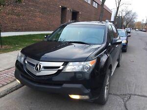 Acura MDX 2009 14 000$ négociable