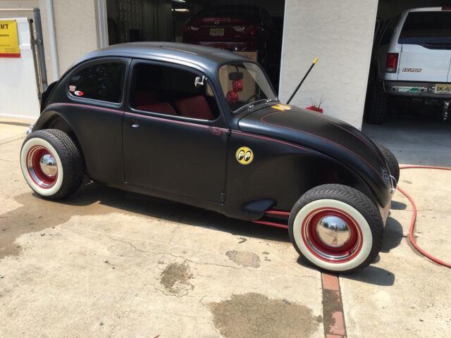 Image 1 of Volkswagen: Beetle -…